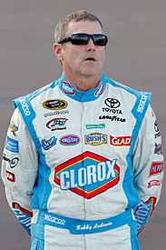 Bobby Labonte will contest a limited NASCAR Sprint Cup schedule with