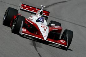 Scott Dixon, Ganassi, Pikes Peak IndyCar 2004