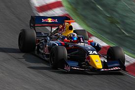 Carlos Sainz Jr, Formula Renault 3.5 2013