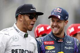 Lewis Hamilton F1 Mercedes 2013