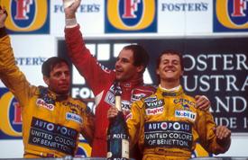 Adelaide 1992