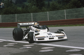 Vern Schuppan, Surtees