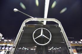 По мнению Mercedes, новые правила дают команде шанс блеснуть в 2014-м