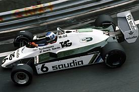 Rosberg 1982