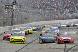 Atlanta NASCAR Sprint Cup 2013