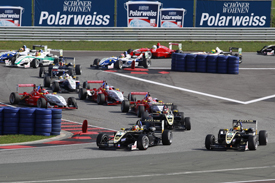 Oschersleben German F3 2013