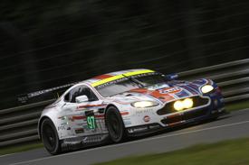 Le Mans reveals 2014 entry