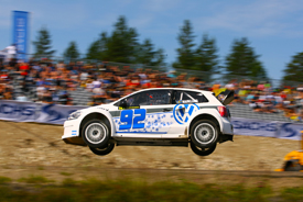 Anton Marklund, Marklund VW