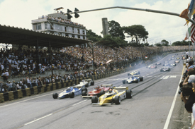 Brazilian GP 1980