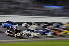 Denny Hamlin NASCAR