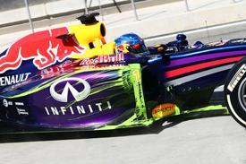 Sebastian Vettel, flo-vis