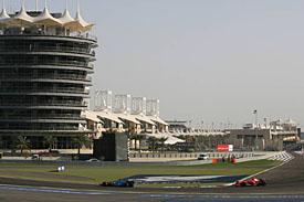 Bahrain GP 2006
