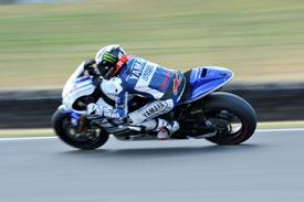 Jorge Lorenzo MotoGP 2014