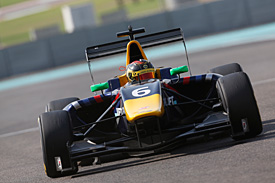 Kirchhofer secures GP3 seat with ART