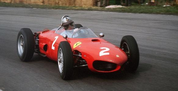 Малолитражная Формула 1
