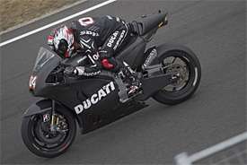 Gap to rivals slashed Ducati