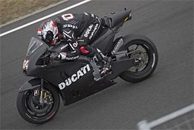Gap to rivals slashed - Ducati