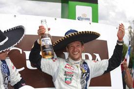 Sebastien Ogier WRC 2014