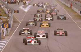 Australian GP 1988