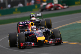 Stewards' Ricciardo ruling in full