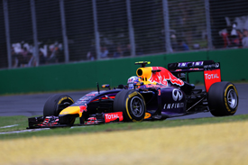 Red Bull: fuel flow rate was legal