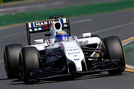 Massa: Williams can be second best car
