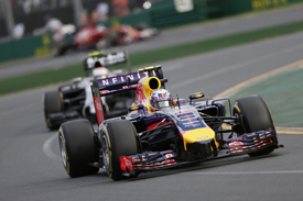 New evidence boosts Red Bull appeal