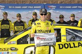 Matt Kenseth NASCAR Sprint Cup