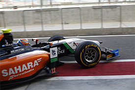 Force India adds GP3 to Hilmer deal