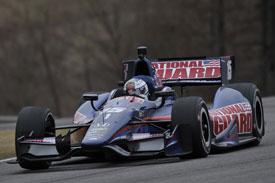 RLL 2014 IndyCar