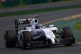 Williams: no luck in Mercedes switch