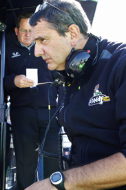 IndyCar signs new director of aero