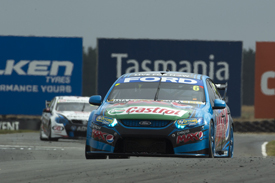 Penske has eye on V8 Supercars