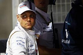 Valtteri Bottas, Bahrain GP 2014