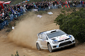 Ogier takes dominant Portugal win