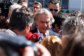 Formula 1 cars to be made louder