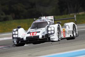 Toyota, Porsche get WEC fuel boost