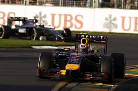 Red Bull: sensor would've cost second