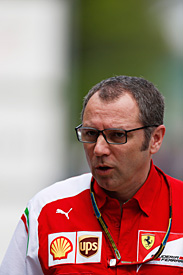 Domenicali takes blame for Ferrari form