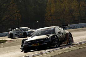 DTM makes rule changes for 2014