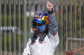 World Touring: Muller wins as Loeb charges to second