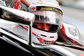 McLaren: Magnussen's tough run normal