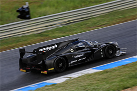 Shultzhitskiy set to race at Le Mans