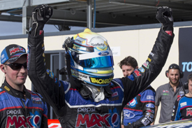 Winterbottom stretches points lead
