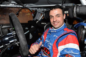 Bouffier returns to Hyundai as tester