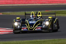 Three Astons withdrawn from Le Mans