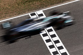 Lewis Hamilton Spanish Grand Prix
