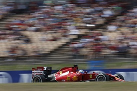 Fernando Alonso, Spanish Grand Prix