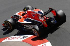 Chilton Marussia