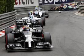 Button Monaco
